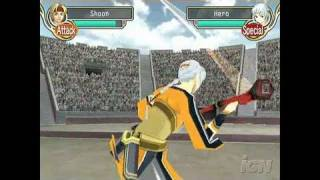 Suikoden V PlayStation 2 Gameplay - Extended Direct Feed