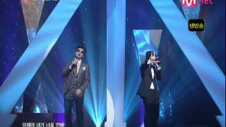 [091015] Kim Tae Woo & MC Mong - I Love U,Oh Thank! Special Stage