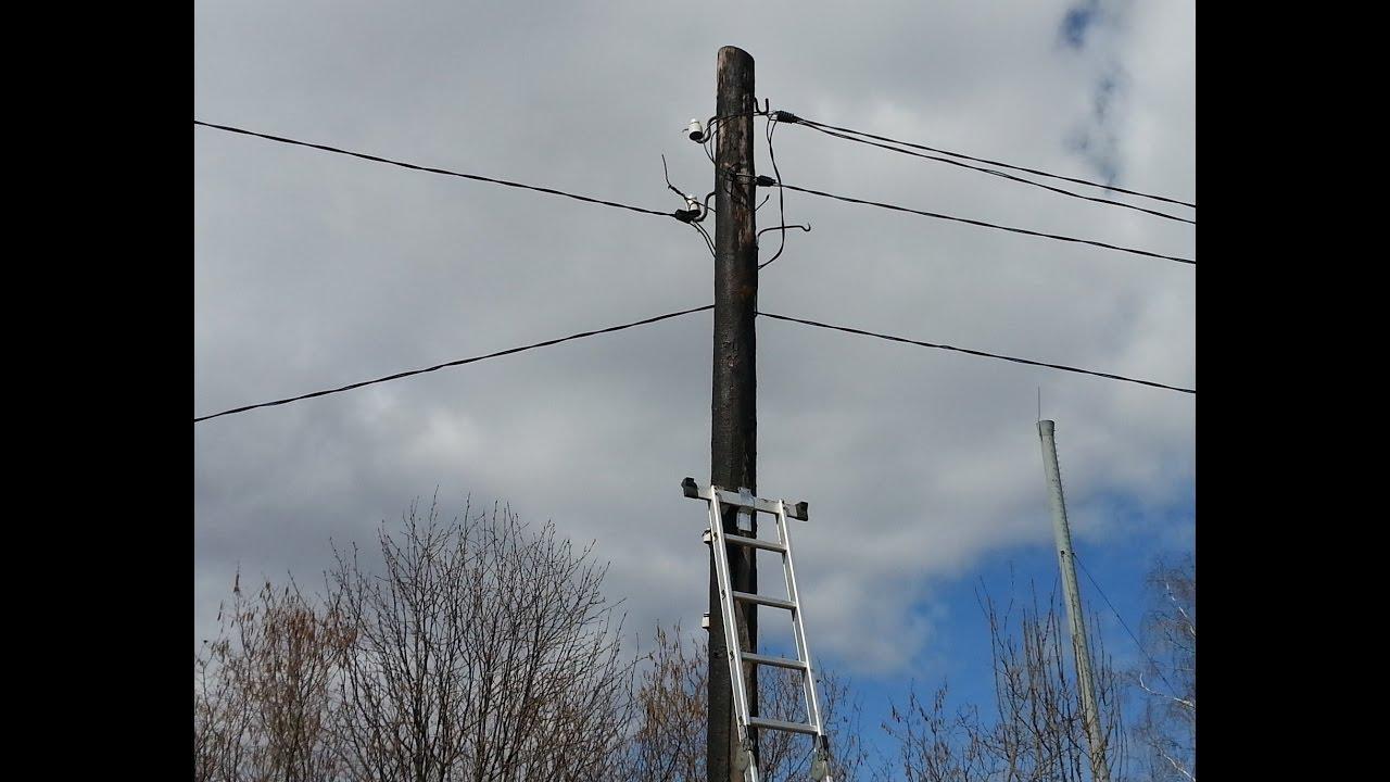 Монтаж сип 4 2х16 документы для подключения электричества в Измайловский проспект