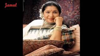 Asha Bhosle - Karoo
