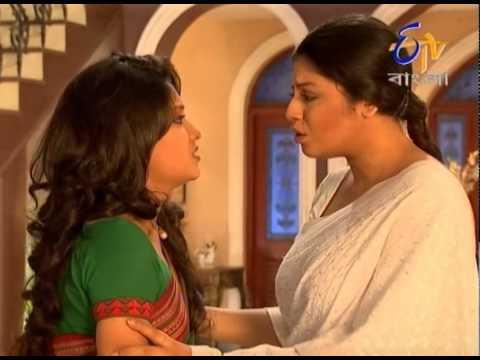 Ranga Mathay Chiruni - ঙ্গা মাথায়ে চিরুনি - 28th July 2014 - Full Episode