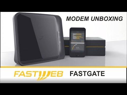 FASTgate: installazione, configurazione, uso   Download ...