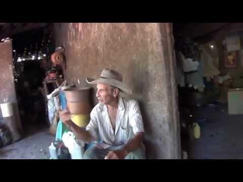 Casa camino a la puebla San Matias El Salvador