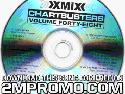 Trey Songz X Mix Chartbusters Vol  48 I Need A Girl 84 Bpm