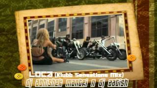 Loca - Shakira (Klubb Sensations Mix) - DJ Abhishek Mantri & Dj Aatish