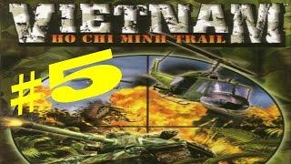 Przejdźmy Razem! Vietnam War: Ho Chi Minh Trail #5 Nocne Podchody
