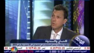 Zawya 2010 GCC M&A Barometer - CNBC Arabia Interview with Jean-Marc Paufique