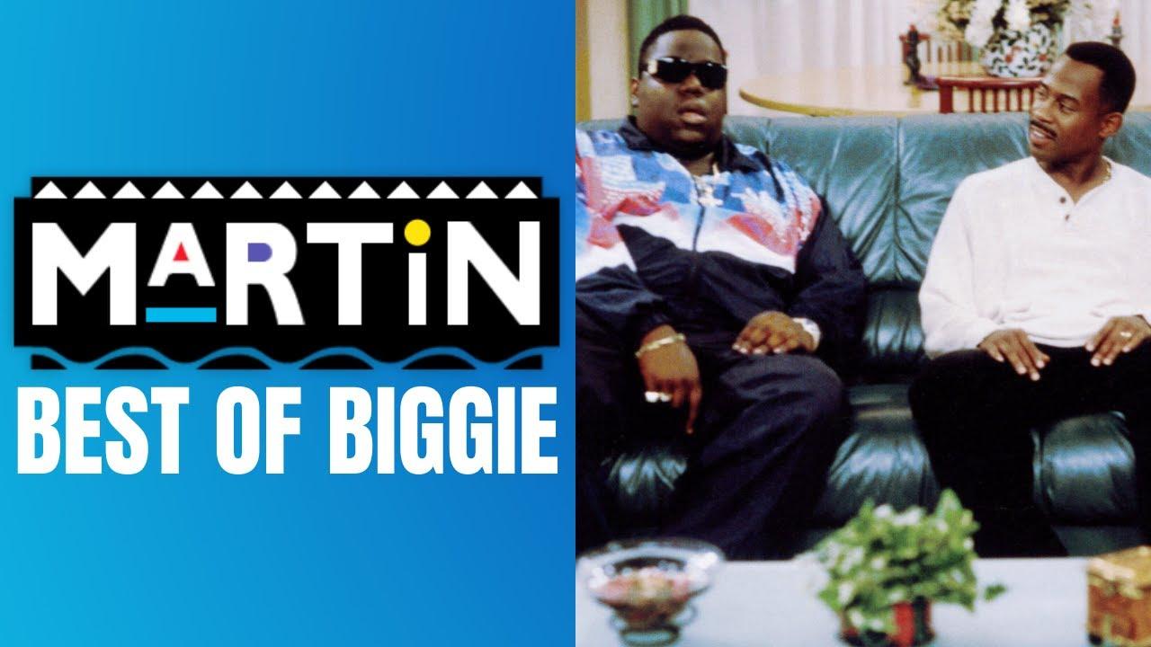 Martin: Best Of Biggie...