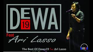 Lagu Terbaik DEWA19 Feat Ari Lasso