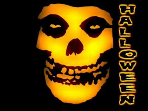 Misfits-Halloween - YouTube