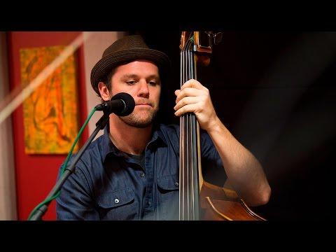 Mark O'Connor 'Coming Home'   Live Studio Session