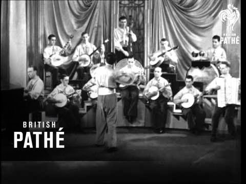 Troise And His Mandoliers Troise And The Mandoliers Ay-Ay-Ay - Spanish Serenade - O Lonely Moon - Mexican Serenade
