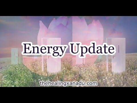 Energy Update - July 2017 - See Doors of Opportunities