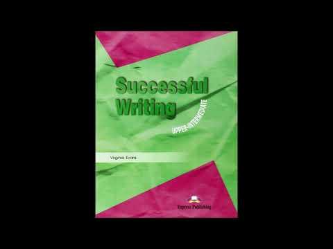 Successful Writing - Upper Intermediate CD2