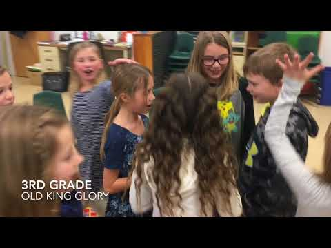 John Ireland School Week 15