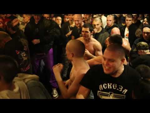"""210"" Live At ""Frakcia"", Moscow (RUS)"