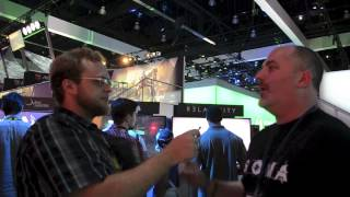 E3 Interview with Frictional Games for SOMA