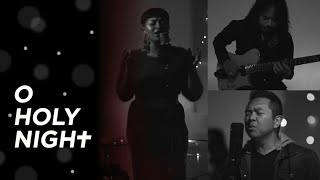 Download Video Sidney Mohede x Dewa Budjana x Dira Sugandi - 'O HOLY NIGHT' MP3 3GP MP4