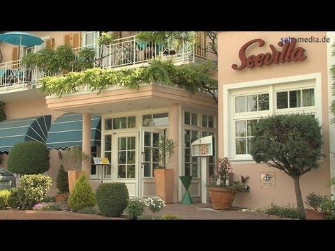 Bodensee Hotel Seevilla, Imagefilm Vom Hotel