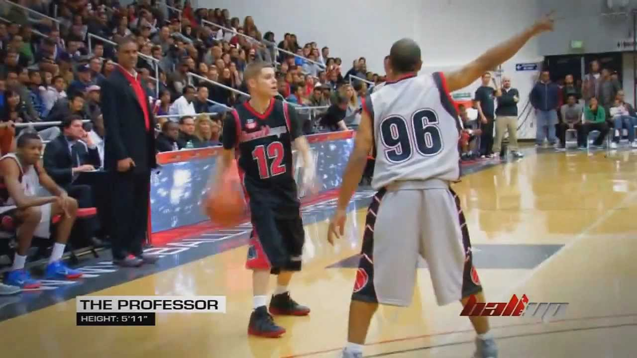 An Exclusive Interview With Streetball Legend The Professor Bleacher Report Latest News Videos And Highlights Spiderman basketball series top 10 moments (2020). the professor
