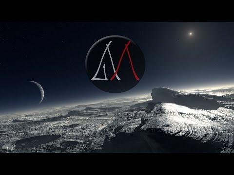 Space - Antony Andrey