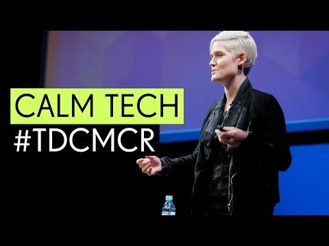 Amber Case - Calm Technology