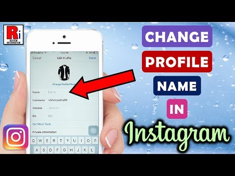 How to Change Facebook Profile Name Easily | Change Facebook ID Name from YouTube · Duration:  2 minutes 47 seconds