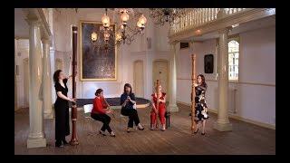 J.S. Bach: Goldberg Variations - Aria da Capo | Seldom Sene