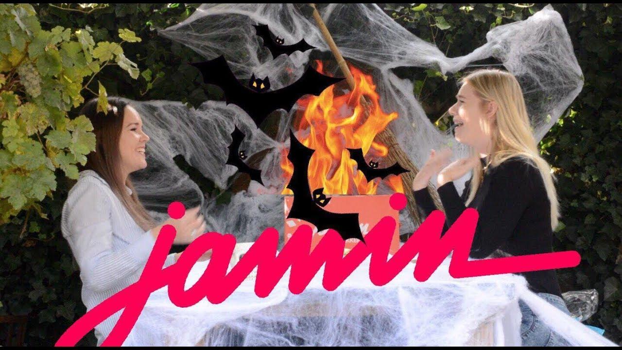 Halloween Jamin.Halloween Snoep Proeven Van Jamin Naomivanverseveld
