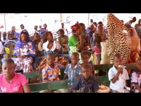 "Programme ""Schools, Lights and Rights"" - Association ""Double Horizon"" au Burkina Faso"