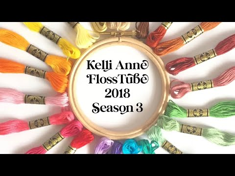 Floss Tube 117 : Change Is Coming!