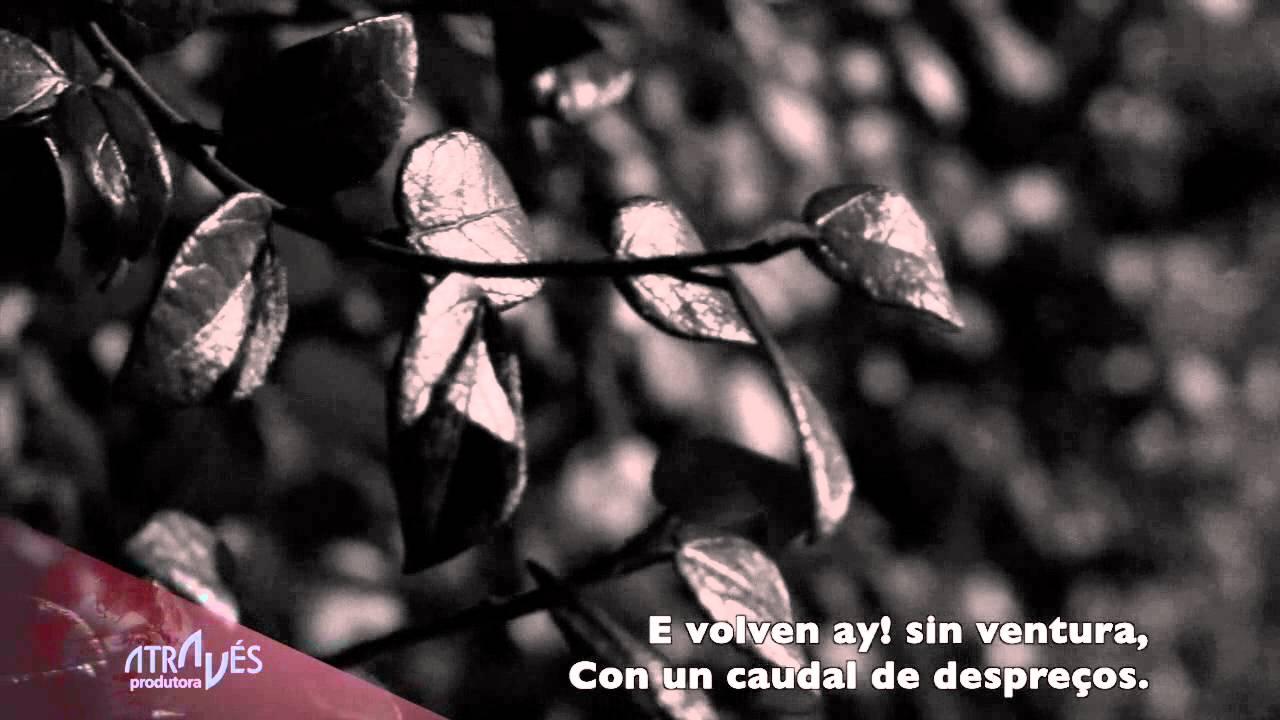 Castellanos de Castilla (Cantares Galegos, Rosalia de