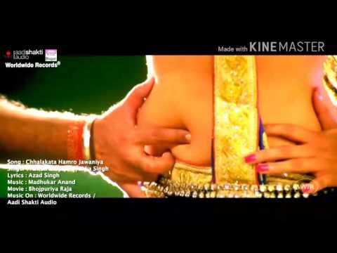 Chhalkata Hamro Jawaniya Bhojpuri Hot Dj Remix HD 1080p