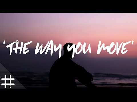 BEAUZ & Michael Lanza - The Way You Move (Lyrics in CC)