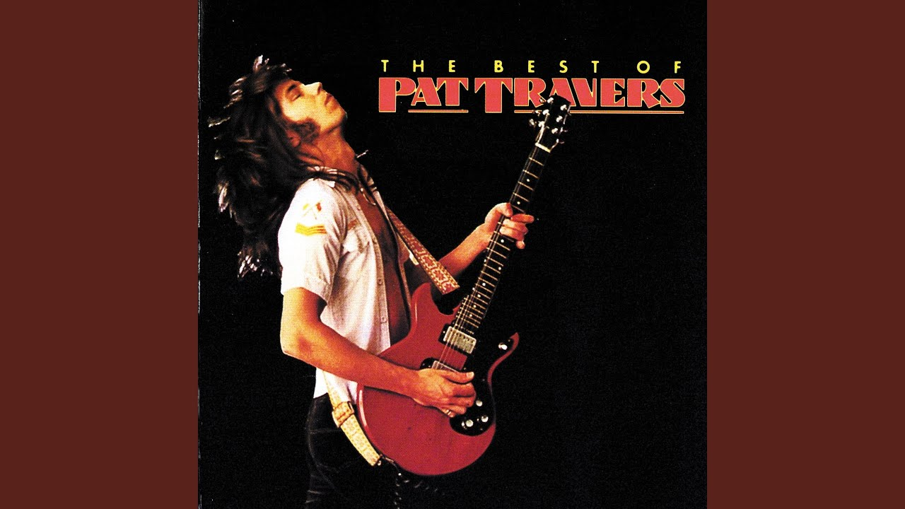 Boom Boom Out Go Lights Pat Travers