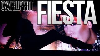 Carlprit - Fiesta OFFICIAL VIDEO