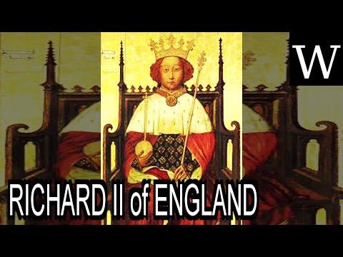 RICHARD II of ENGLAND - WikiVidi Documentary