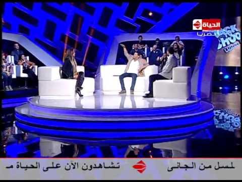 برنامج Back to school - أقوى حلقات البرنامج مع النجم سعد الصغير والنجمة مايا دياب
