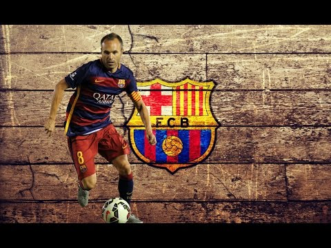 Andrés Iniesta 🇪🇸 Best Goals Assists & Skills Ever ● Tribute ● HD thumbnail