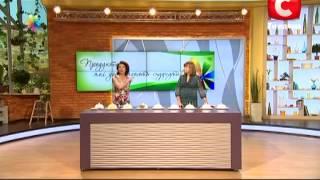 Продукты, помогающие похудеть - Все буде добре - Выпуск 8 - 12.07.2012 - Все будет хорошо