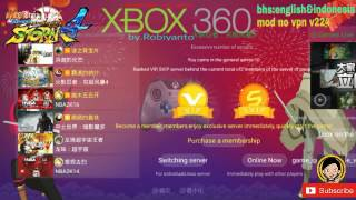 Gambar cover Tutorial How to Play X box 360 Mod No Vpn By Robi In android