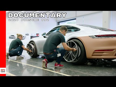 90-minute 2020 Porsche 911 documentary is a must-see