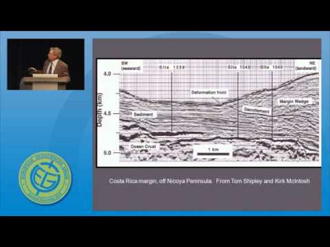 EGU2010: Subduction Zone Concepts and the 2010 Chile Earthquake (Arthur Holmes Medal Lecture)