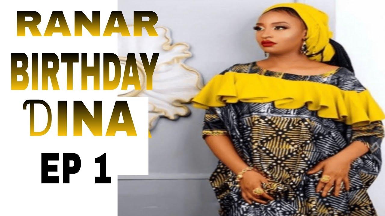 Download Ranar Birthday Ɗina Sabon Labari Episode 1 Latest Hausa Novels
