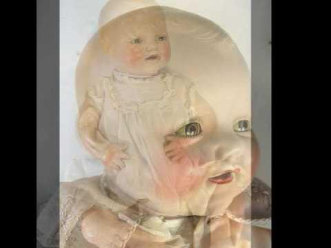 Horsman Dimples Doll 1920's