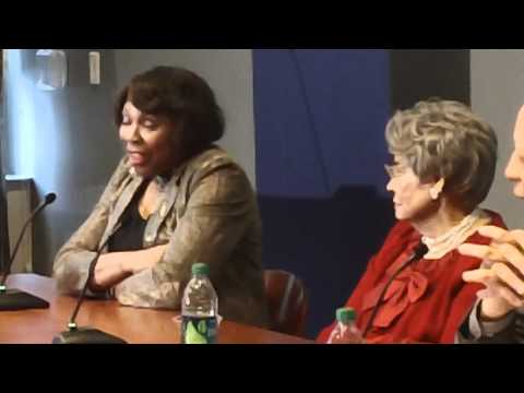 Art Artist And Archives A Conversation At Emory Part 1 - Black Art In America