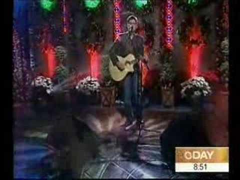 Rob Thomas - A New York Christmas (LIVE)