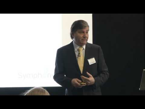 Symphony Environmental Technologies | Presentation Room A | Master Investor 2016