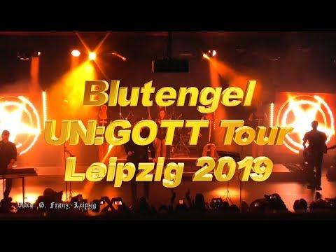 Blutengel UN:GOTT Tour 2019 Mp3