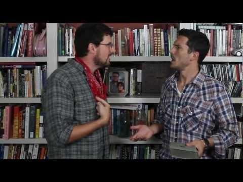 The Funtime Gang Kickstarter Video